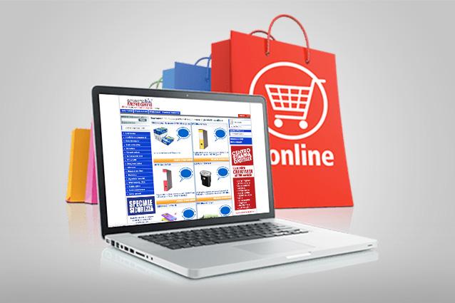 Arriva il nostro nuovo e-commerce!