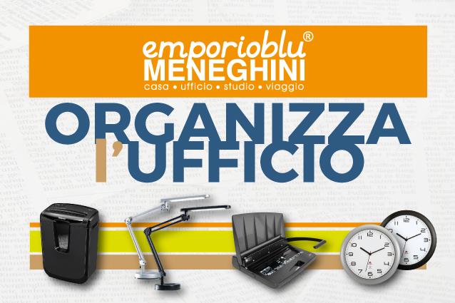 Organizza l'Ufficio